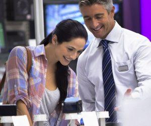 Customer Service - getting it right